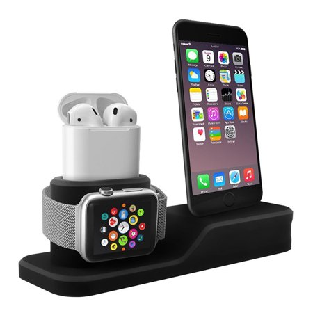 Charging Holder Iphone Watch Airpods