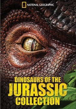 Dinosaurs of the Jurassic Collection (DVD) by TWENTIETH CENTURY FOX