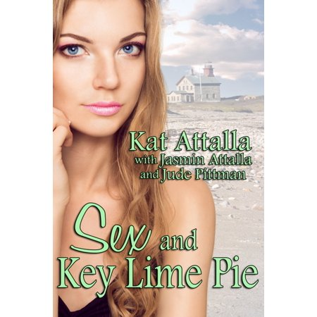 Sex and Key Lime Pie - eBook Diabetic Key Lime Pie