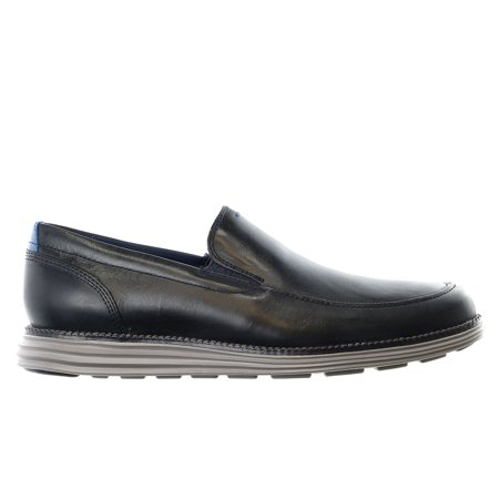 Cole Haan Original Grand Venetian Loafer Casual Leather Shoe - Mens -  Walmart.com