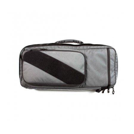 Haley Strategic Partners Incog Subgun Rifle Bag  24 In  Disruptive Grey  Incog S