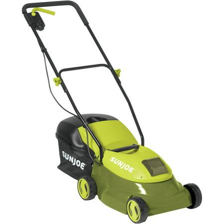 Sun Joe MJ401C Cordless Lawn Mower | 14 inch | 28V