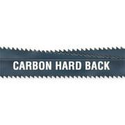 "MORSE ZHBAR14-9'10"" 9 ft. 10""L x 1/4""W x 14 TPI Carbon Steel Band Saw Blade"