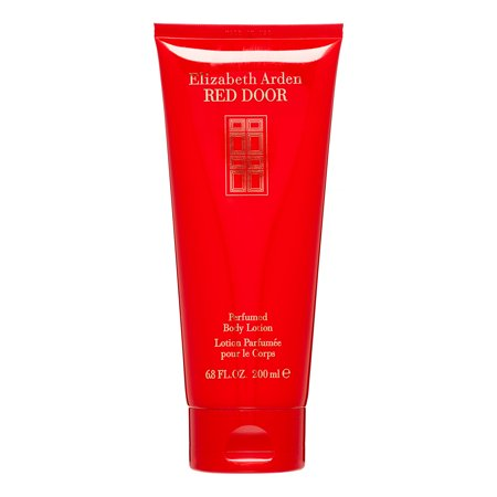 Elizabeth Arden Red Door Body Lotion, 6.8 Oz