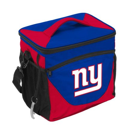 Logo Brands 621-63 New York Giants 24 Can Cooler - image 1 de 1
