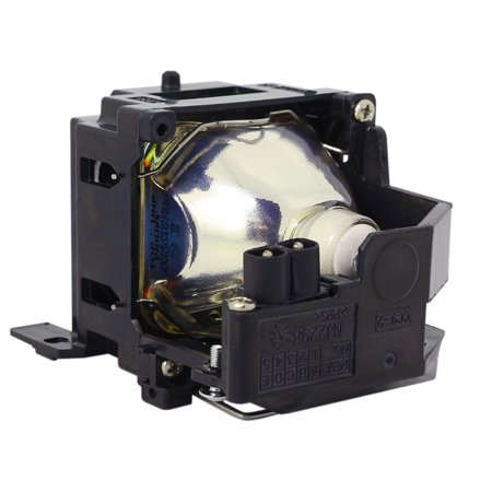 Original Philips Projector Lamp Replacement with Housing for Dukane ImagePro 8776 - image 2 de 5