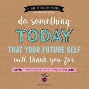 Your Future Self Wall Calendar