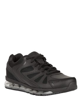 d5aa7f85df60 Product Image Tredsafe Men s Trevor Slip Resistant Athletic Shoe