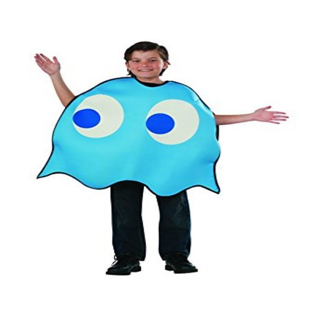 Rubie's Costume Pac-Man Inky Child - Pacman Ghosts Costume