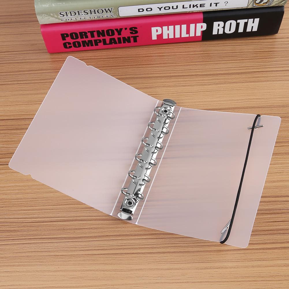 YLSHRF 3Types Loose-leaf Book Notebook Scrapbook Photo