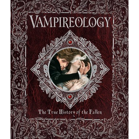True History Halloween (Vampireology : The True History of the)