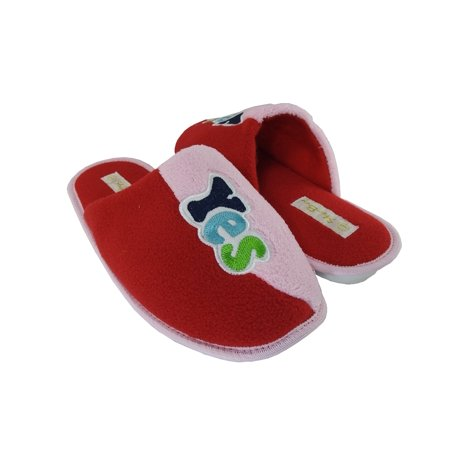 Starbay new Women's warm home shoes stitch YES bedroom indoor slippers #1117