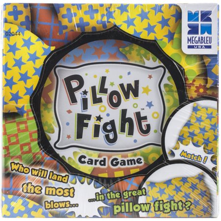 Pillow Fight Game-