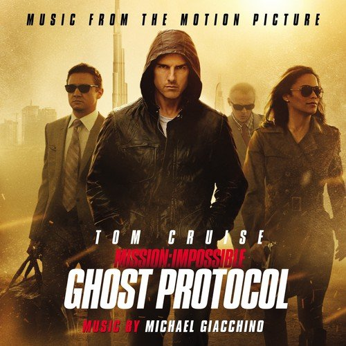 Mission Impossible: Ghost Protocol / O.S.T.