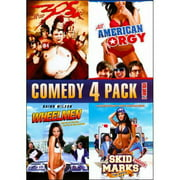 Comedy 4 Pack, Vol. 1 (Widescreen)