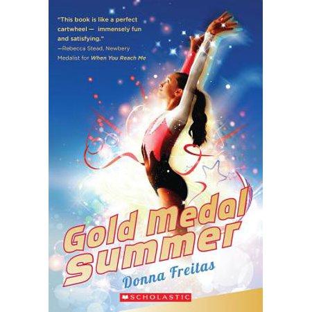 Gold Medal Summer - Donna Summer 70s