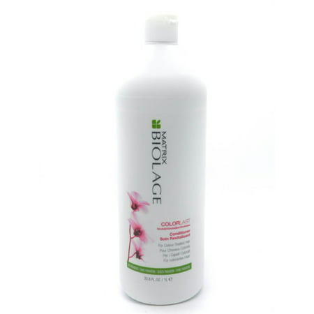 Matrix Biolage ColorLast Conditioner for color treated hair 33.8 fl