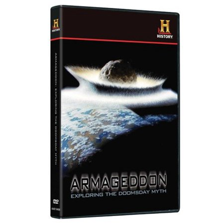 Armageddon  Exploring The Doomsday Myth