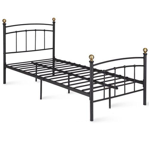 Red Barrel Studio Bridewell Platform Bed Frame
