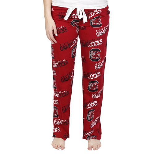 NCAA South Carolina Forerunner Ladies' AOP Knit Pant