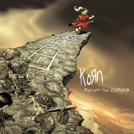 FOLLOW THE LEADER [KORN] [074646900123]