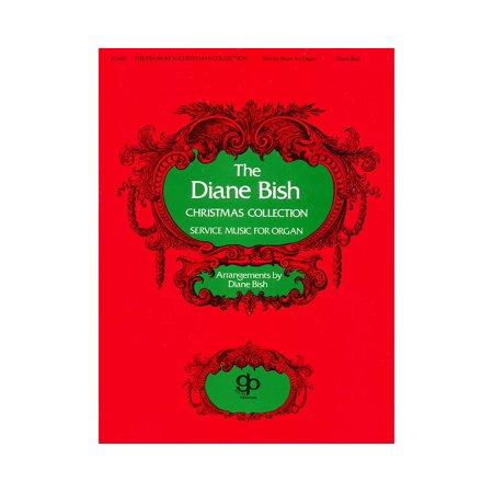 Gentry Publications Diane Bish - Christmas Collection (Diane Bish Organ)