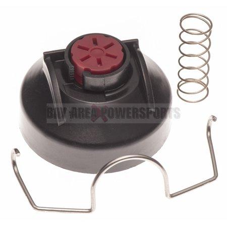 Sea Doo 787 800 947 951 Power Rave Valve Cap Spring Clip Repair Rebuild Kit