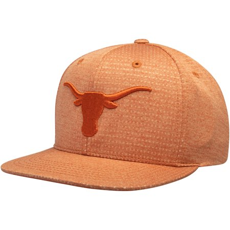 Men's Texas Orange Texas Longhorns Opole Adjustable Hat - OSFA (Texas Longhorn Hats)