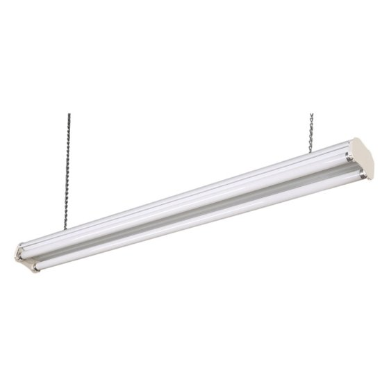 Canarm Lighting Fluorescent Shop Light