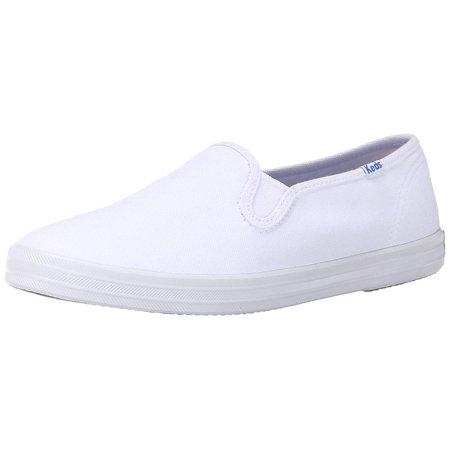 35a468b0926 Keds Womens Champion Canvas Low Top Slip On Fashion - image 2 of 2 ...