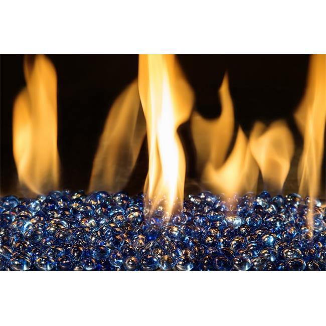 Grand Canyon Gas Logs LFB-SAPHIRE Saphire Fire Beads