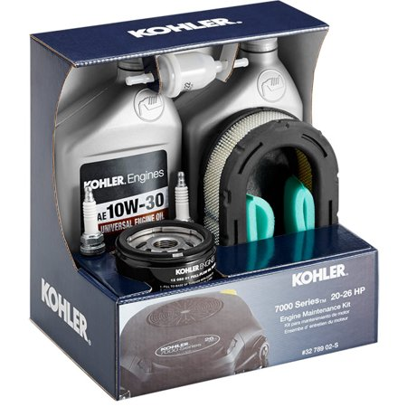 Kohler Whirlpool Trim Kit (Kohler 7000 Series Engine Maintenance Kit #32 789)