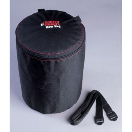 Counter Assault Bear Keg Carrying Case Nebulizer Carrying Case