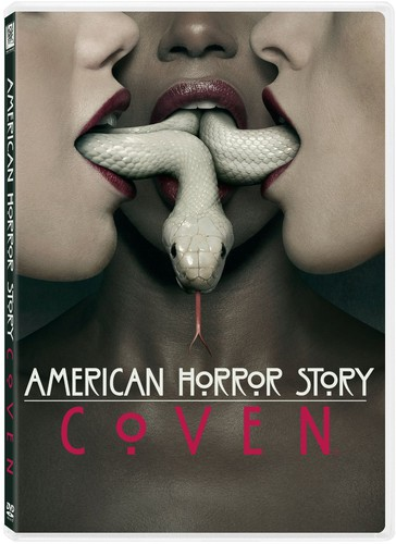 Click here to buy American Horror Story: Coven: The Complete Third Season by Twentieth Century Fox.