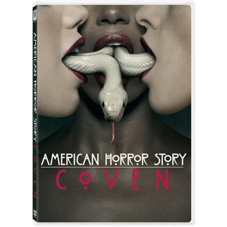 American Horror Story: Coven (DVD)