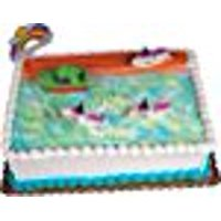 A1BakerySupplies Cake Decorating Kit CupCake Decorating Kit (Jet Ski Kit)