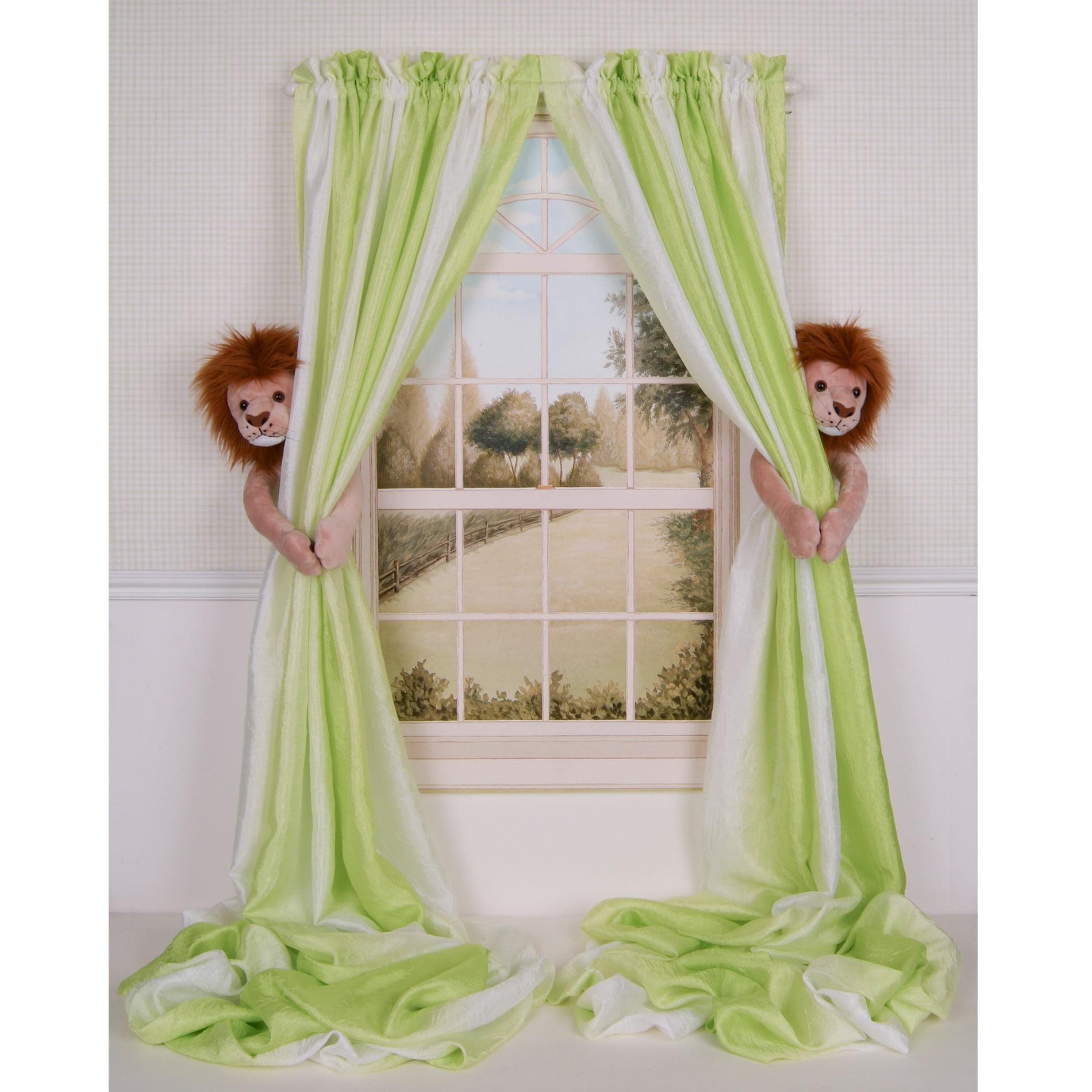 Curtain Tiebacks