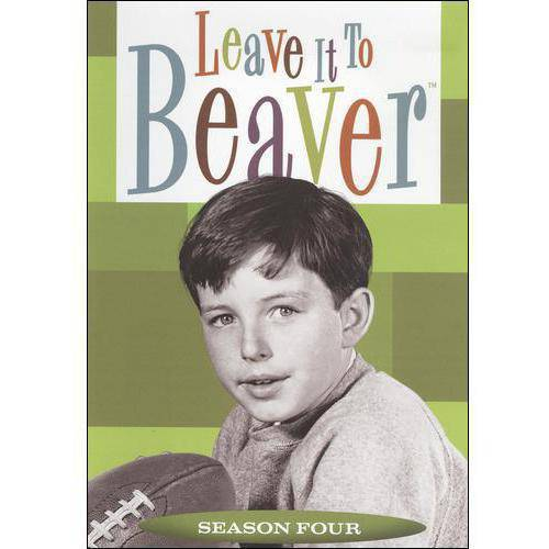 Leave It To Beaver: The Complete Fourth Season (Full Frame)