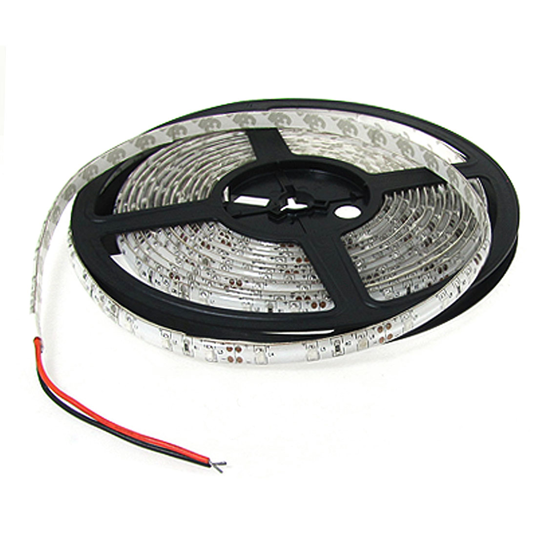 5M 3528 SMD Blue 300 LEDs Bulbs Waterproof Signboard Decor Light Strip