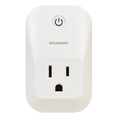 Sylvania Smart  Smart Plug  Hub Required