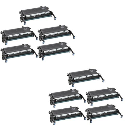 N Global CO. 10-pack Compatible GPR22 0388B003AA Drum Car...