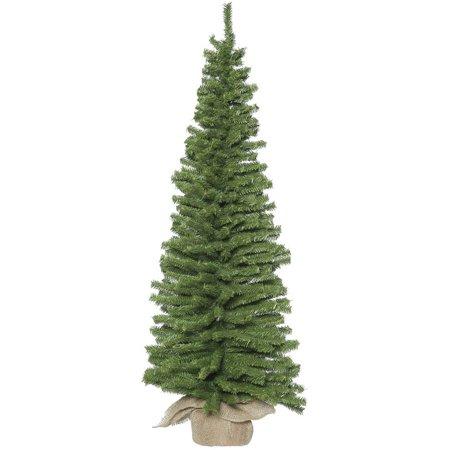 Vickerman Christmas Trees.Vickerman 18 Pine Artificial Christmas Tree Unlit