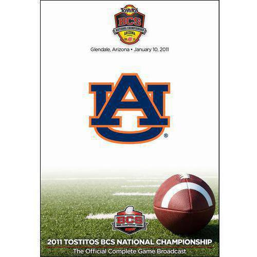 2011 Tostitos BCS National Championship