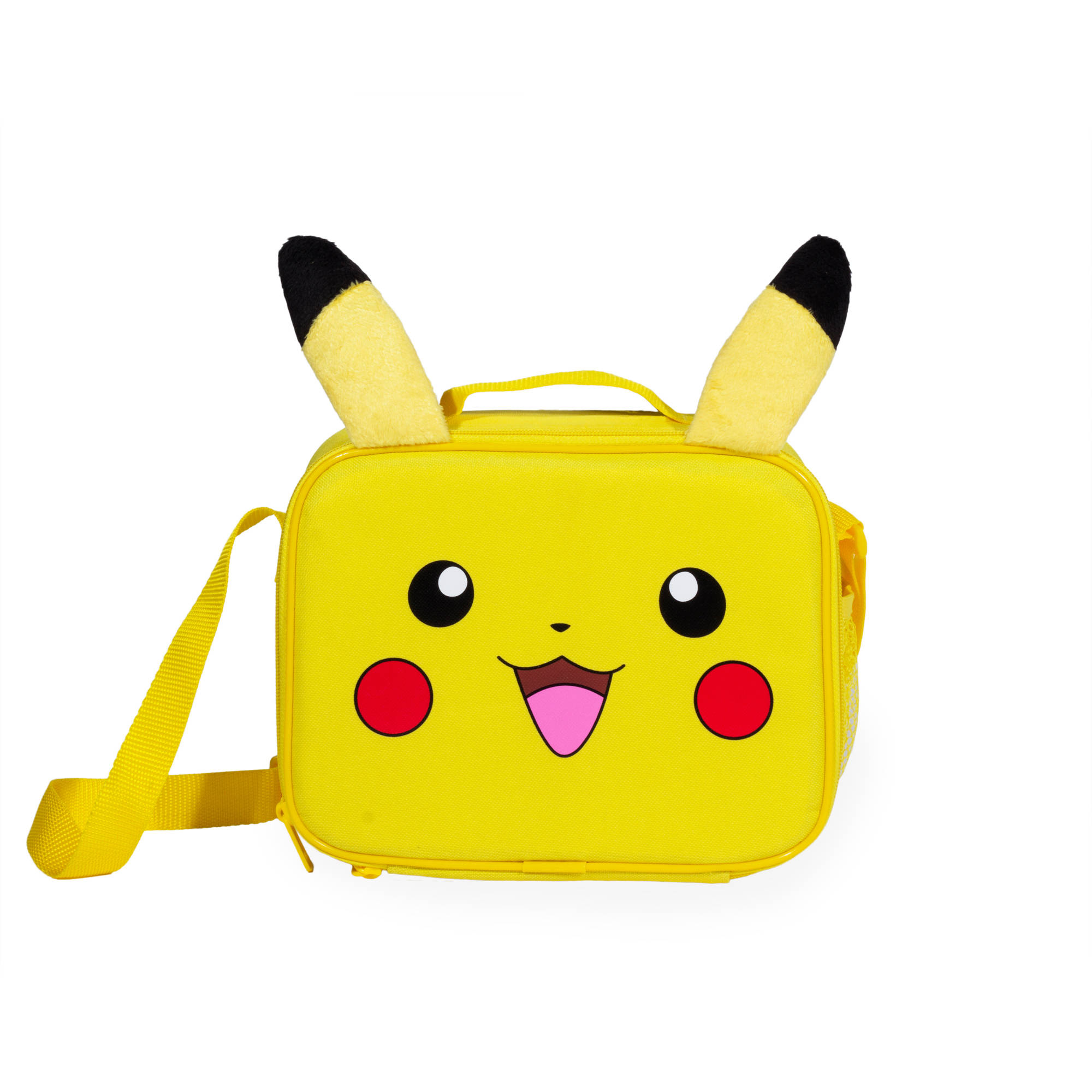 Pokemon 600D Square Lunch Kit