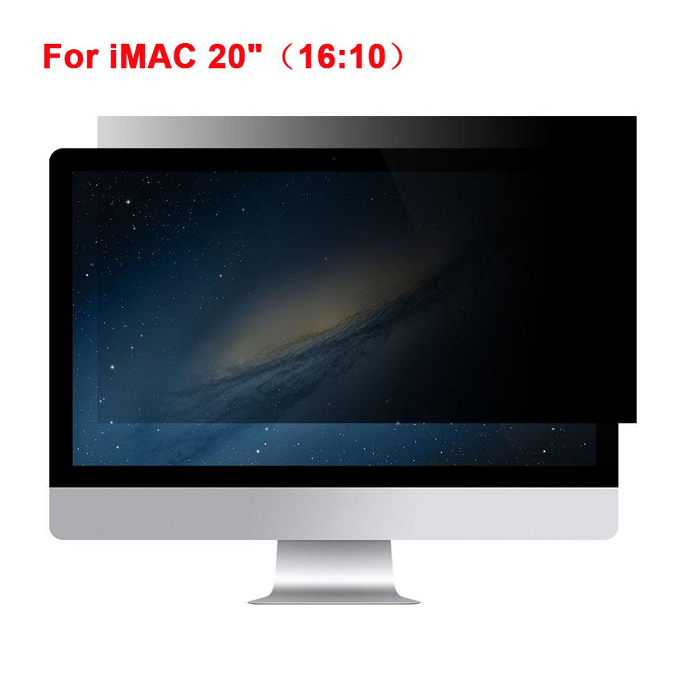 Anti Blue Light Screen Protector Panel for 40 Inches TV Filter Out Blue Light That Relieve Computer Eye Strain and Help You Sleep Better