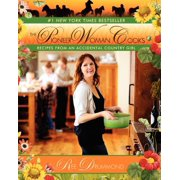 Pioneer Woman Cooks: The Pioneer Woman Cooks (Hardcover)