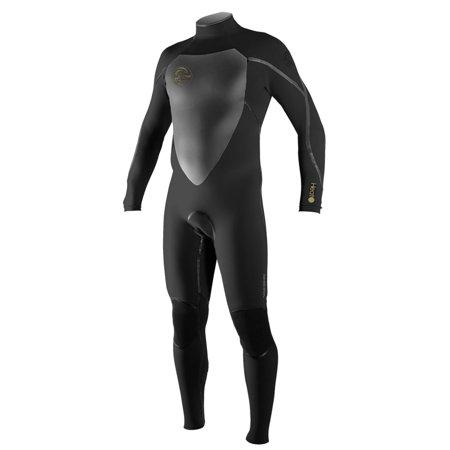 4/3mm Men's O'Neill HEAT Full Wetsuit