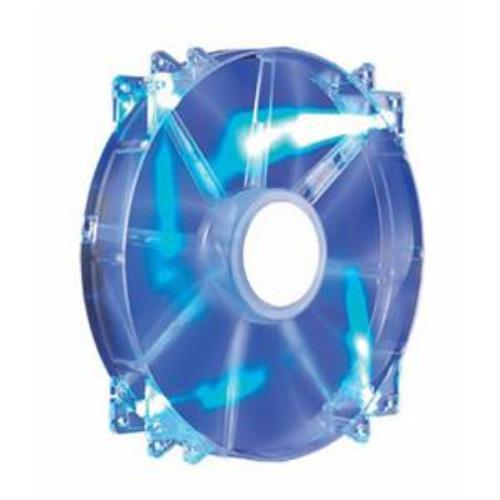 Cooler Master Cooler Master 200 Mm Megaflow Fan With 700R...