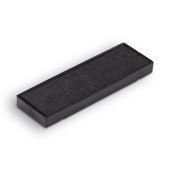 Replacement Pad for Trodat 4918 Self Inking Stamp Black Ink Color by