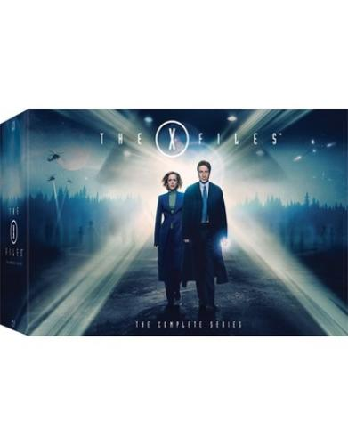 The X-Files: The Complete Series (Blu-ray) by Twentieth Century Fox